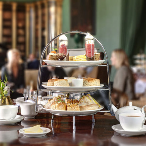 Afternoon Tea Gift Vouchers