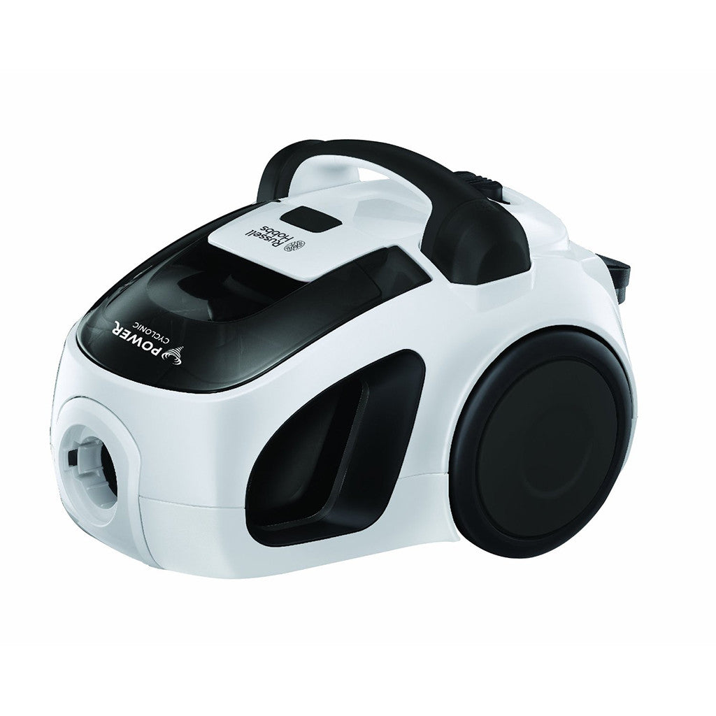 Russell Hobbs 20470 Power Cyclonic Cylinder Vacuum