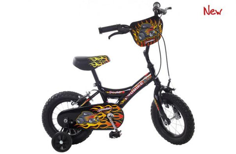 Probike - Speedstar - Boys Bike