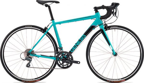 Genesis - Delta 10 - Women's Xs - Road Bike
