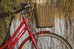 "Adventure - Prima Cafe - 17"" - Red"