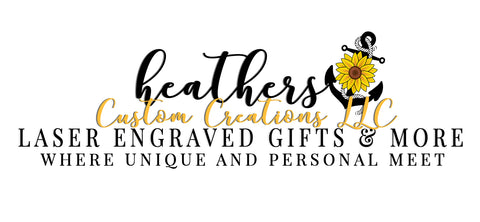 Heather's Custom Creations LLC