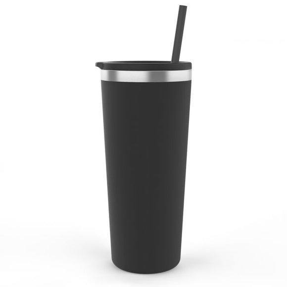 Matte Black 22oz Roadie Tumbler