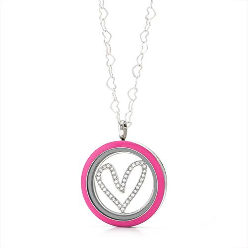 Origami Owl Follow Your Heart