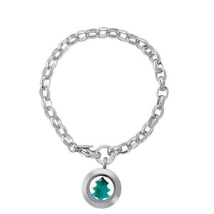 Origami Owl Limited Edition Swarovski Christmas Tree