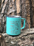 Mint Townie Coffee Mug