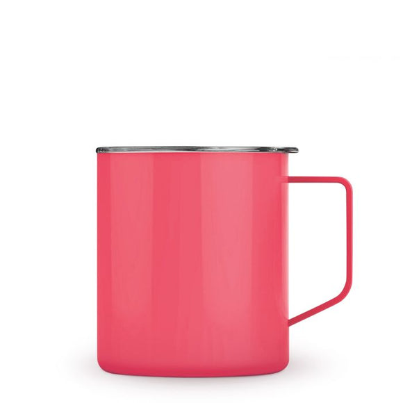 Coral Townie Coffee Mug
