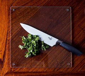 Glass Cutting Board - Custom Order
