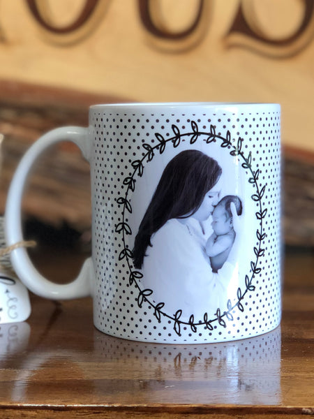 Custom Photo Mug **SALE**