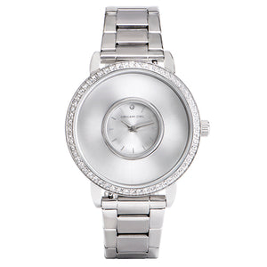 Origami Owl Locket Watch with Swarovski Crystals SS-Band