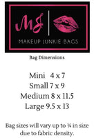 Indigo Dark Nights MJ Bag Small