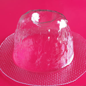 3D Volcano Bath Bomb Mould by Truly Personal