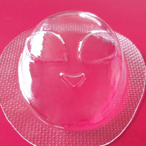 Alien Egg Bath Bomb Mould By Truly Personal