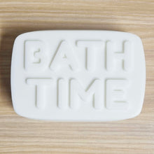 Load image into Gallery viewer, Bath Time Bath Bomb Mould by Truly Personal