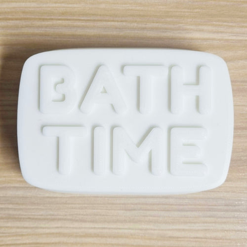 Bath Time Bath Bomb Mould by Truly Personal