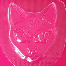 Load image into Gallery viewer, Black Cat bath bomb mould by Truly Personal