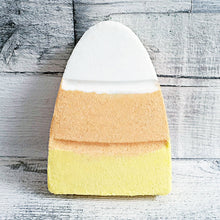 Load image into Gallery viewer, Candy Corn bath bomb mould by Truly Personal