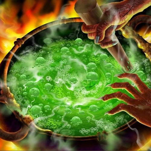 Cauldron Chaos Fragrance Oil | Truly Personal | Candles, Wax Melts, Soap, Bath Bombs