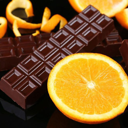 Chocolate Orange Fragrance Oil by Truly Personal