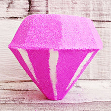 Load image into Gallery viewer, Diamond Bath Bomb Mould by Truly Personal