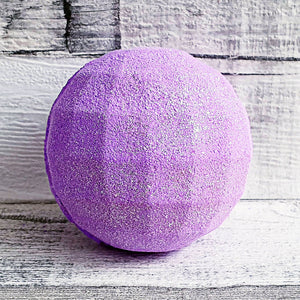 Disco Ball Bath Bomb Mould by Truly Personal | Cosmetic Suppliers