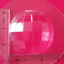 Load image into Gallery viewer, Disco Ball Bath Bomb Mould by Truly Personal | Cosmetic Suppliers