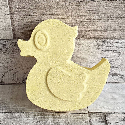 Donny Duck Bath Bomb Mould