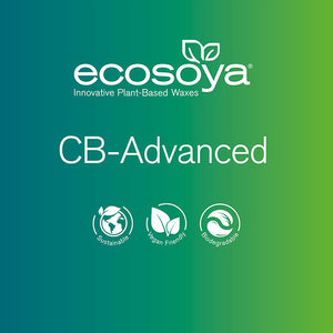 EcoSoya CB-Advanced Natural Soy Wax | Candles Melts | Truly Personal