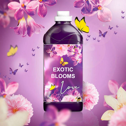 Exotic Blooms Fragrance Oil | Truly Personal | Candles, Wax Melts, Soap, Bath Bombs