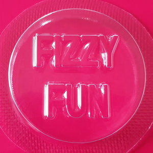 Fizzy Fun Bath Bomb Mould by Truly Personal