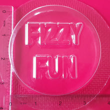 Load image into Gallery viewer, Fizzy Fun Bath Bomb Mould by Truly Personal