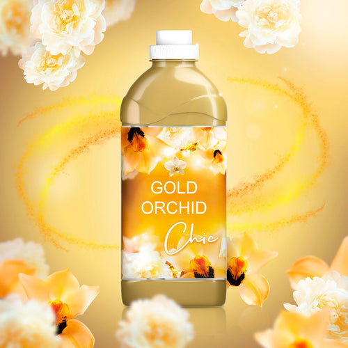 Gold Orchid Fragrance Oil | Truly Personal | Candles, Wax Melts, Soap, Bath Bombs