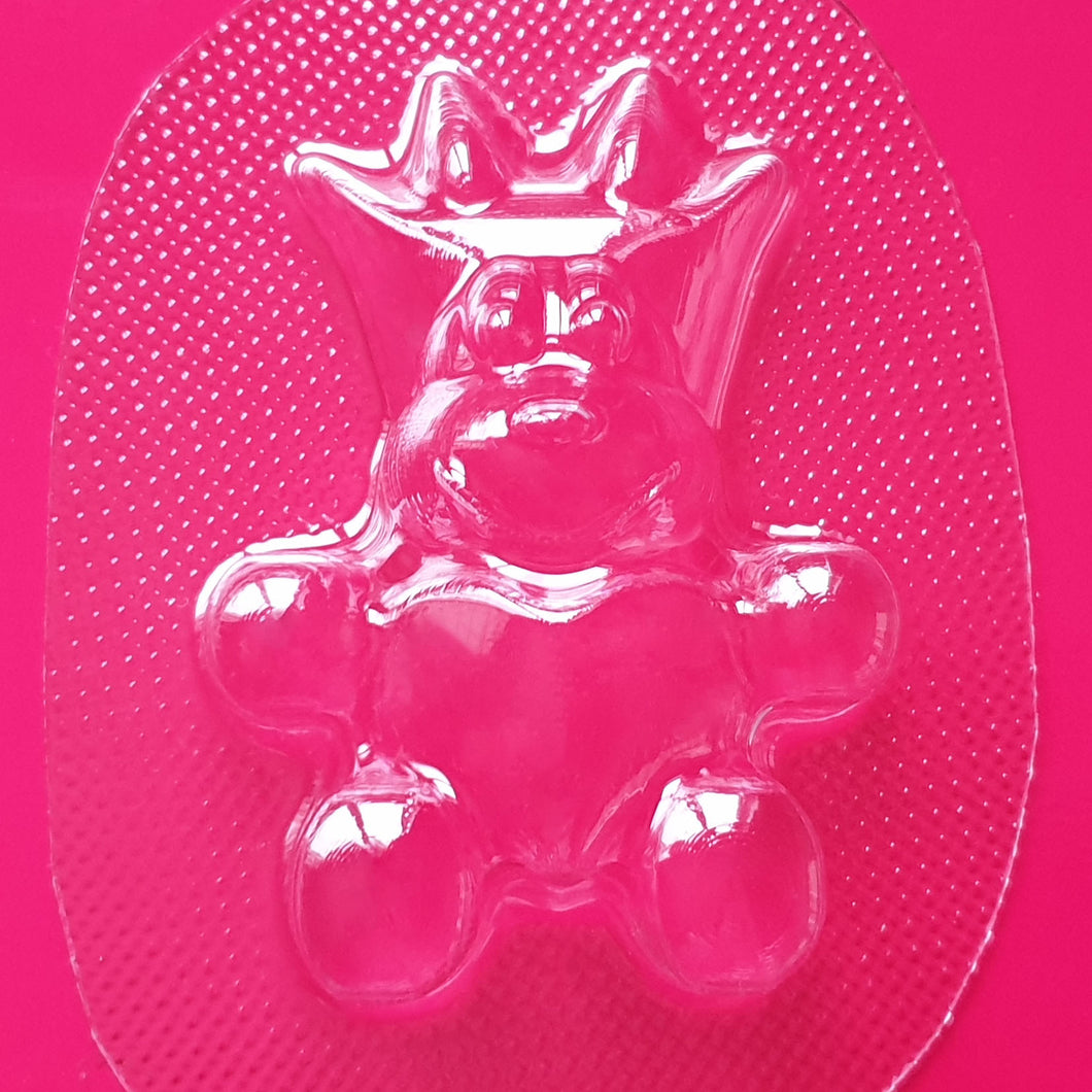 Horny Devil Bath Bomb Mould by Truly Personal