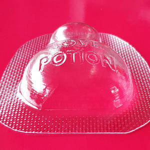 Love Potion Bath Bomb Mould by Truly Personal