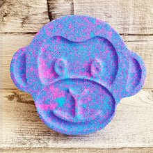 Load image into Gallery viewer, Monkey Bath Bomb Mould by Truly Personal