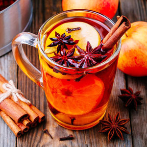 Mulled Cider Fragrance Oil | Truly Personal | Candles, Wax Melts, Soap, Bath Bombs