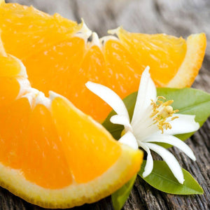 Orange Blossom Fragrance Oil for Candles by Truly Personal