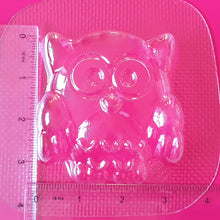 Load image into Gallery viewer, Owl Bath Bomb Mould by Truly Personal