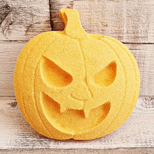 Load image into Gallery viewer, Pumpkin Bath Bomb Mould by Truly Personal