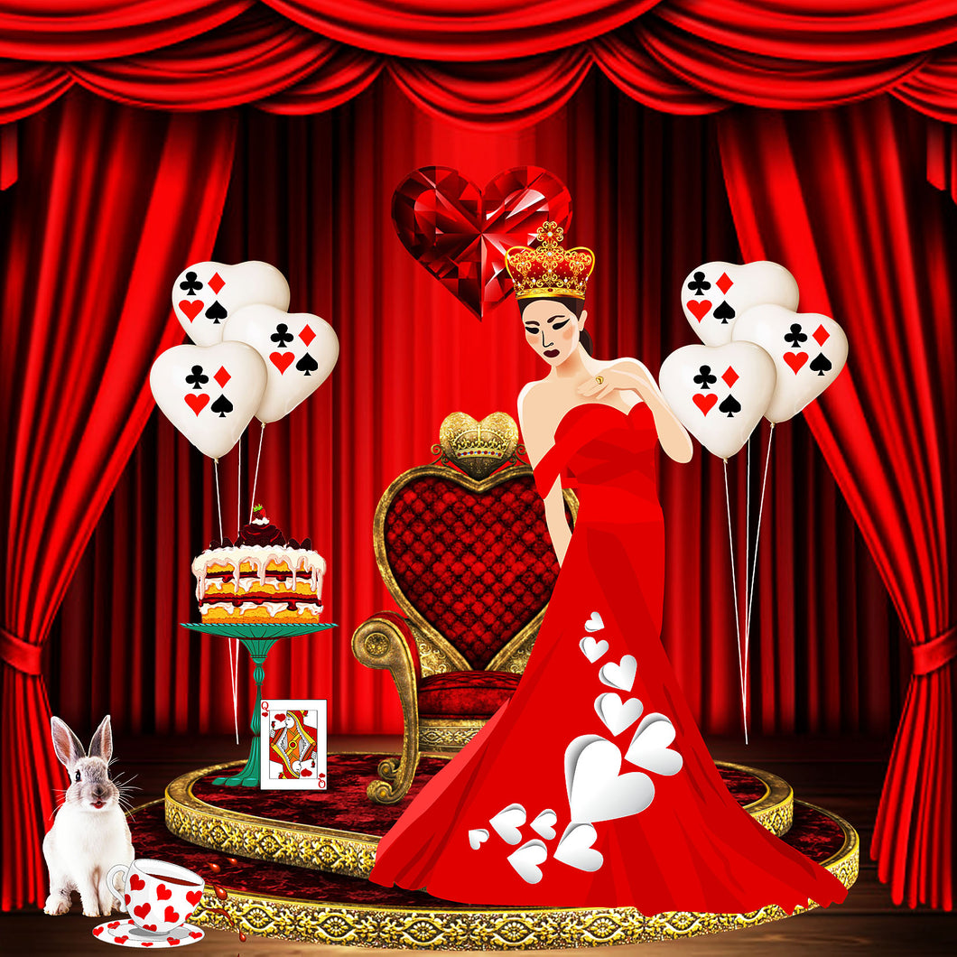 Queen Of Hearts Fragrance Oil | Truly Personal | Candles, Wax Melts, Soap, Bath Bombs
