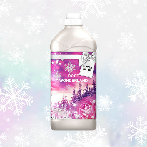 Rose Wonderland Fragrance Oil | Truly Personal | Candles, Wax Melts, Soap, Bath Bombs