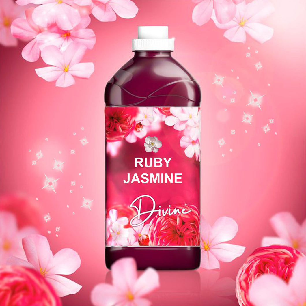 Ruby Jasmine Fragrance Oil | Truly Personal | Candles, Wax Melts, Soap, Bath Bombs