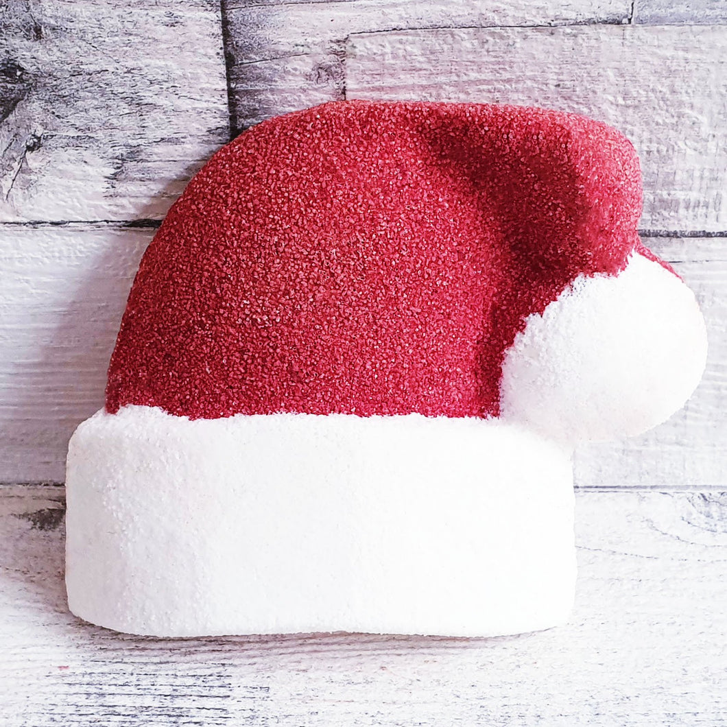Santa's Hat Bath Bomb Mould by Truly Personal