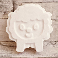 Load image into Gallery viewer, Shauna Sheep Bath Bomb Mould
