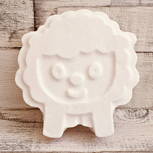 Shauna Sheep Bath Bomb Mould