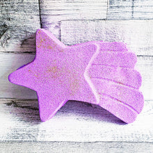 Load image into Gallery viewer, Shooting Star Bath Bomb Mould by Truly Personal