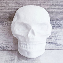 Load image into Gallery viewer, Skull Bath Bomb Mould by Truly Personal