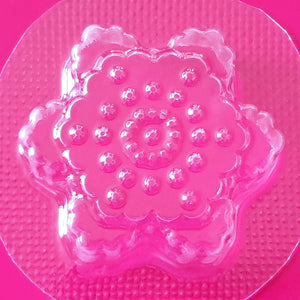 Snowflake Moulds