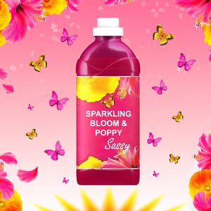 Sparkling Bloom & Poppy Fragrance Oil | Truly Personal | Candles, Wax Melts, Soap, Bath Bombs