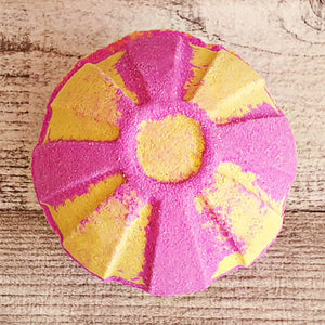 Sunshine Bath Bomb Mould by Truly Personal